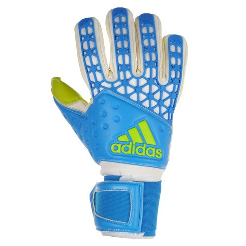 Rękawice bramkarskie Adidas Ace Zones Pro profesjonalne meczowe