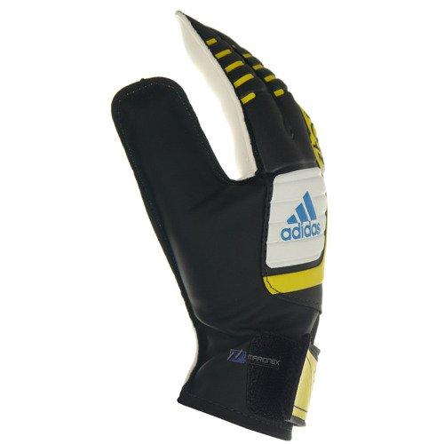 Rękawice bramkarskie Adidas Predator Young Pro