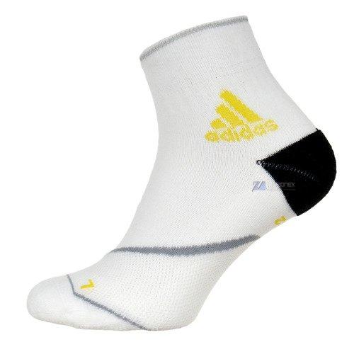 Skarpety Adidas adizero skarpetki lekkie wytrzymałe sportowe do biegania