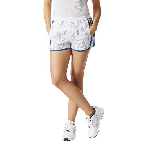 Spodenki Adidas Originals Waist damskie szorty sportowe