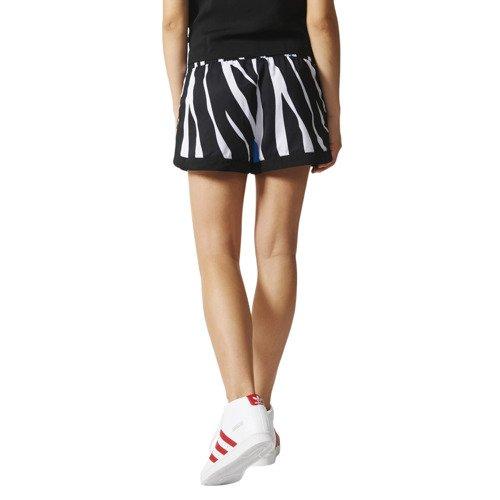 Spodenki Adidas Originals Zebra damskie szorty sportowe