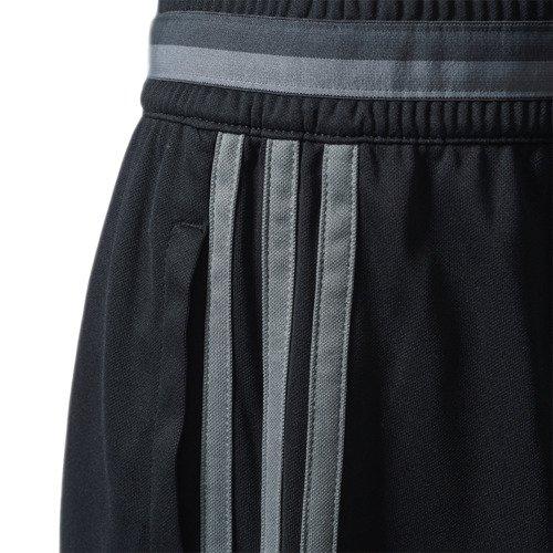 Spodenki Adidas adiZero FC Olympiakos dziecięce męskie piłkarskie sportowe na w-f