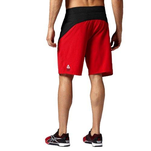 Spodenki Reebok CrossFit CorDura męskie szorty treningowe