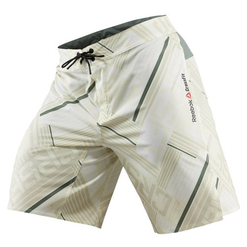 Spodenki Reebok CrossFit CoreShort męskie sportowe treningowe termoaktywne