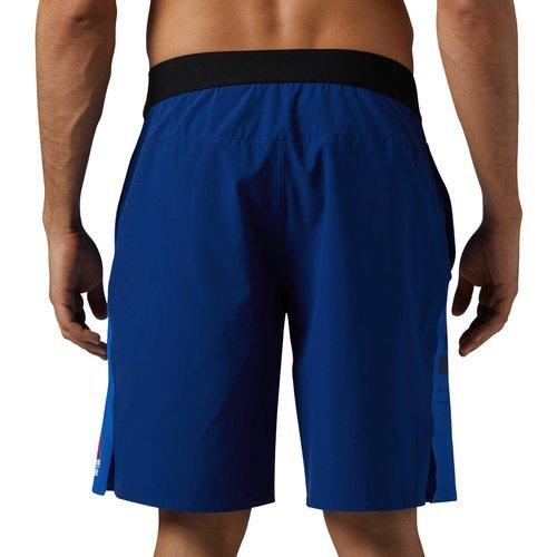 Spodenki Reebok CrossFit Super Nasty Base męskie sportowe treningowe