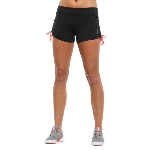 Spodenki Reebok Dance damskie szorty termoaktywne do biegania