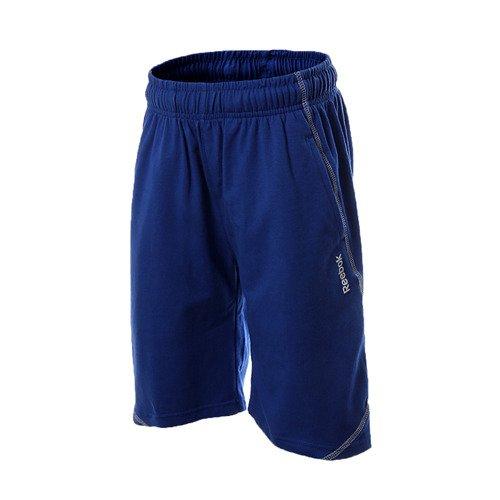Spodenki Reebok Pants Shorts dziecięce juniorskie młodzieżowe krótkie