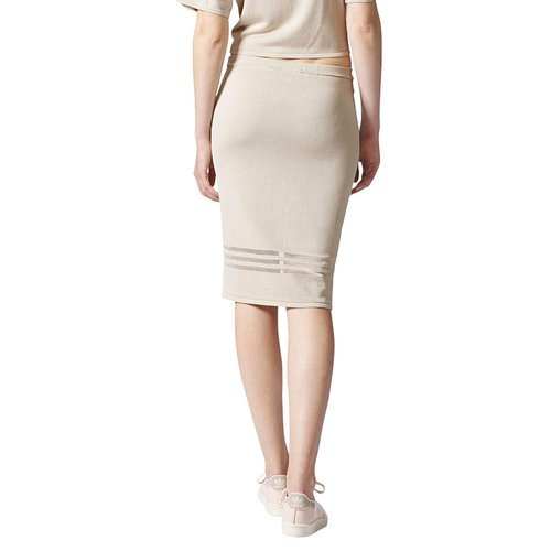 Spódnica Adidas Originals Dress spódniczka ołówkowa
