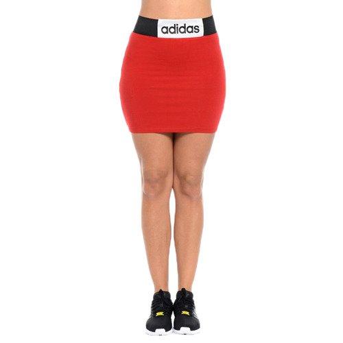 Spódniczka Adidas Originals Jeremy Scott Boxing Skirt spódnica mini ołówkowa