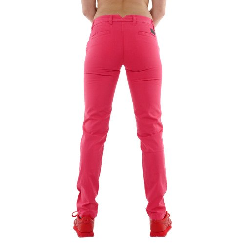 Spodnie Adidas NEO ST PNT damskie rurki
