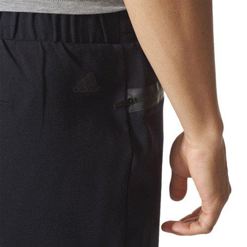 Spodnie Adidas Standard 19 męskie dresowe dresy sportowe treningowe