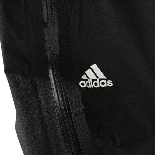 Spodnie Adidas Terrex Agravic 3-layer męskie sportowe trekkingowe