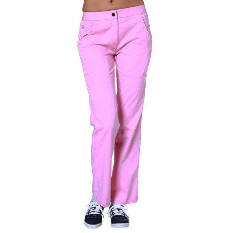 Spodnie Adidas Women's Straight Lg Pant damskie bawełniane na lato