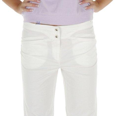 Spodnie Adidas Woven Pant damskie klasyczne sportowe