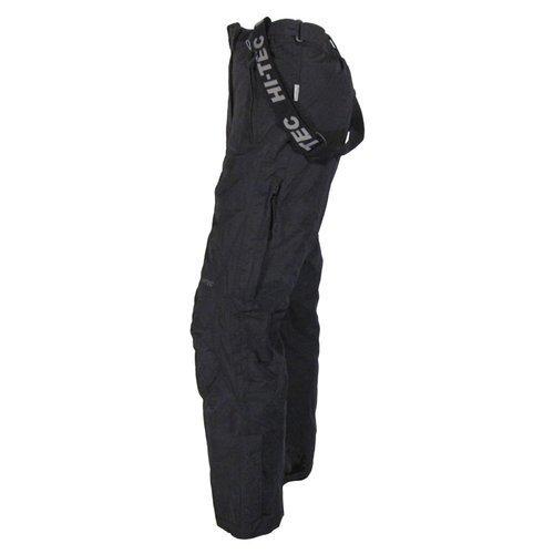 Spodnie Hi-tec Lady Gemini damskie ocieplane narciarskie na szelkach