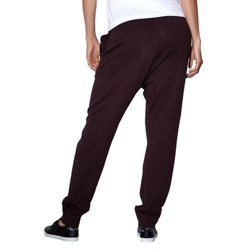 Spodnie Reebok AK SWTR damskie dresowe baggy