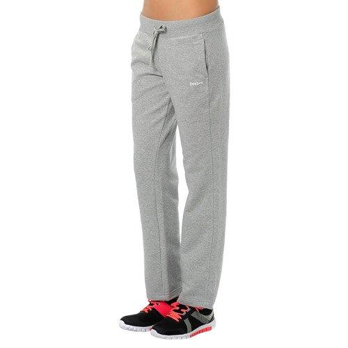 Spodnie Reebok Elements Open Hem French Terry damskie dresowe sportowe