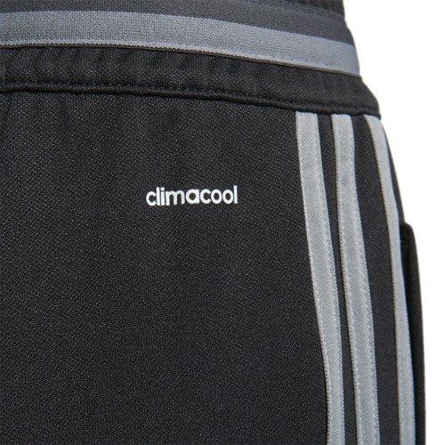 Spodnie piłkarskie Adidas FC Olympiakos dziecięce męskie dresy treningowe dresowe
