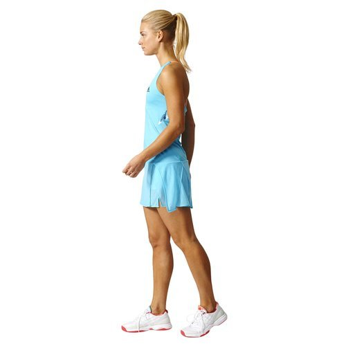 Sukienka Adidas Melbourne Dress damska sportowa + spodenki