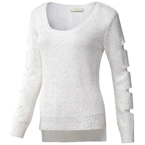 Sweter Adidas NEO Selena Gomez damski sweterek
