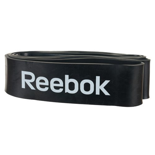 Taśma oporowa Reebok CrossFit Power Band Extra Strong do ćwiczeń