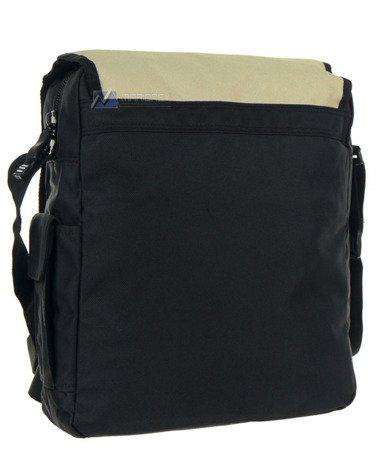 Torba torebka Adidas Shoulder Bag na ramię sportowa listonoszka miejska